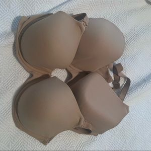 SOMA full coverage nursing bras
